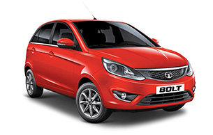 Bolt : Hatchback - Car & Utility Vehicles In India