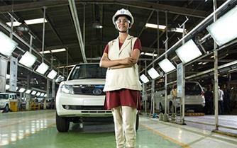 Professional Development - Tata Motors