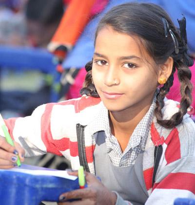 Vidyadhanam Programme - Tata Motors CSR Activity