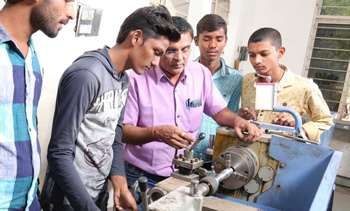 Kaushalya - Tata Motors Skill Development Programme