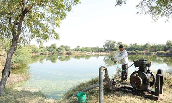 Vasundhara - Tata Motors Environmental CSR Programme