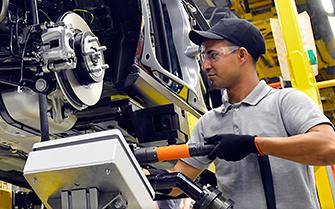 Manufacturing Facilities - Tata Motors