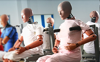 Engineering Facilities - Tata Motors