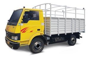 Tata Light Truck - Best Trucks in india