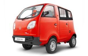 Tata Magic Iris : India's No 1, Passenger Mini Truck Vehicle