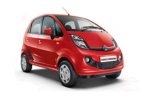 GenX Nano: Hatchback - Car & Utility Vehicles In India