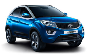Nexon - Utility Vehicles In India