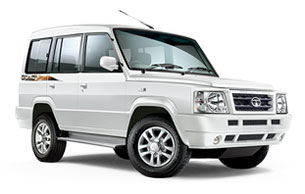 Sumo Gold - Utility Vehicles In India