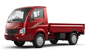 Tata Super Ace - Commercial Vehicle In India