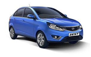 Zest :  Sedan - Car & Utility Vehicles In India