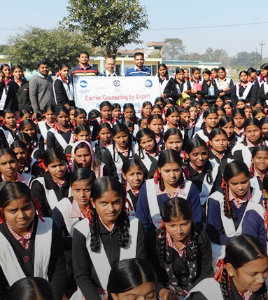 Education initiatives in India