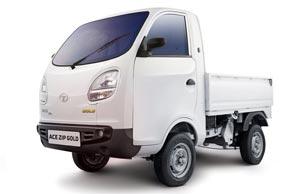 Zip Gold - Mini Commercial Truck in India