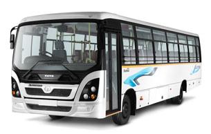 Tata Motors Bus - Best Bus Manufacturers in India