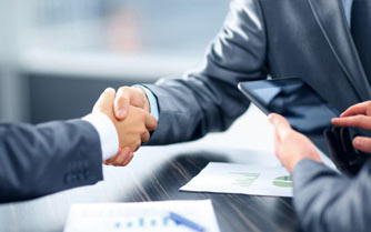 Industry Academia Partnerships