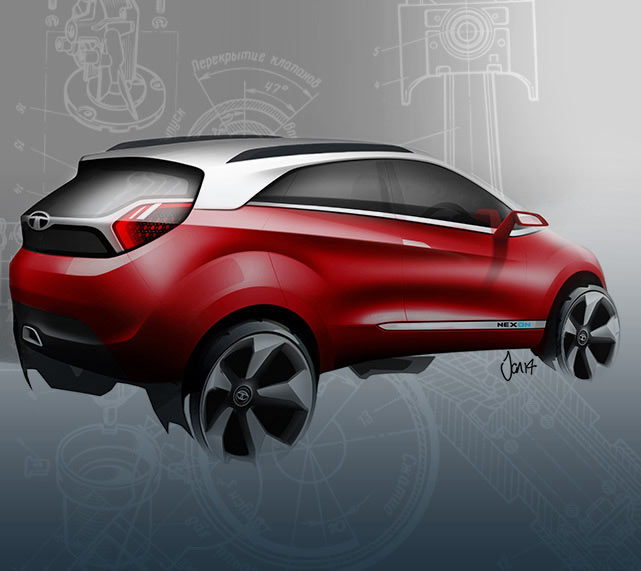 Innovation in Design - Tata Motors