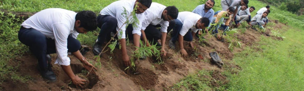 Indian companies sustainability initiatives