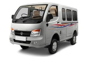 Tata Magic : India's No 1, Passenger Mini Truck Vehicle