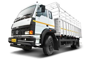 MHCV - Cargo Range of Medium & Heavy Commercial Vehicles