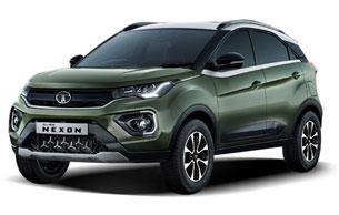 Nexon - Utility Vehicles In India