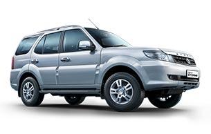 Safari Strome - Utility Vehicles in India