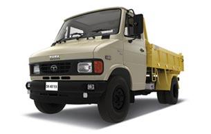 Tata SK 407 Tipper