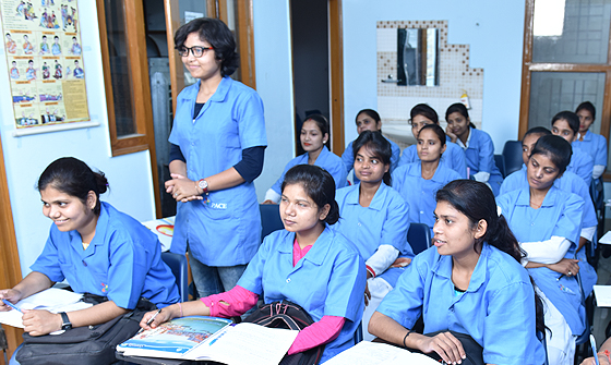 Coaching classes' initiative fort competitive exam