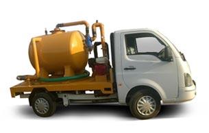 Tata Suction Machine