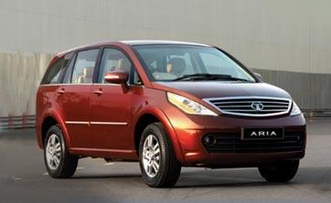 Company Profile - Tata Motors Limited