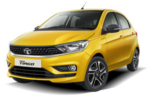 Tiago : Hatchback - Car & Utility Vehicles In India