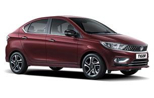 Tigor : Sedan - Car & Utility Vehicles In India