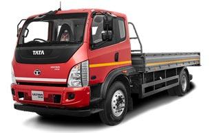Tata Motors Ultra Range