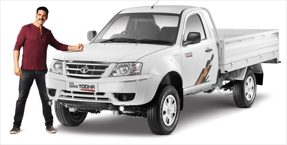 A reliable new Pick-up range from Tata Motors, with high levels of performance and lowest operating cost