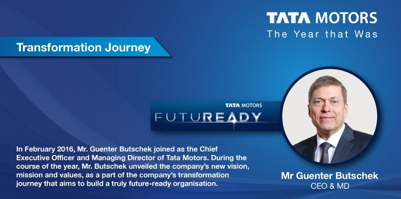 tata group vision and mission Vision, mission & values steered by the tata group values and committed to a better future.
