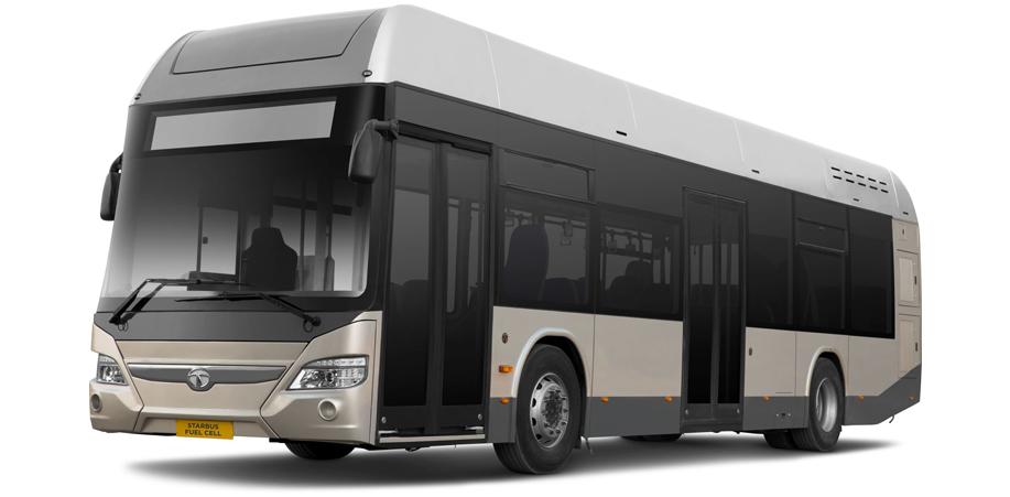 Electric buses on Rajkot BRTS track soon