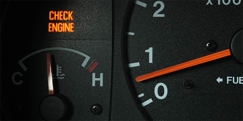 Your Car Needs Repairs! Seven Warning Signs