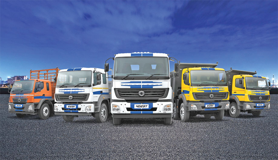 Medium and heavy commercial vehicles (MHCVs) segment is expected to grow at around seven to nine per cent in FY18. And to tap this segment, OEMs today are ...