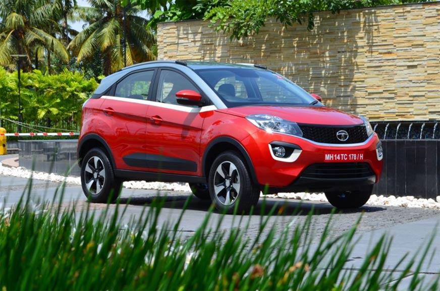 Tata Nexon Review Tata Motors Limited