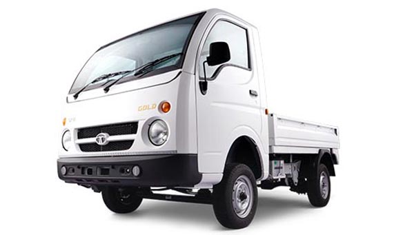 Tata Ace - Mini Truck in India