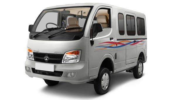 Tata Magic : India's No 1, Passenger Mini Truck Vehicle