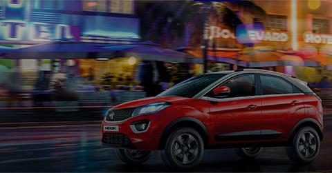 Nexon - Best Utility Vehicles In India
