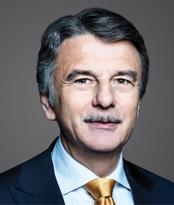 Dr. Ralf Speth