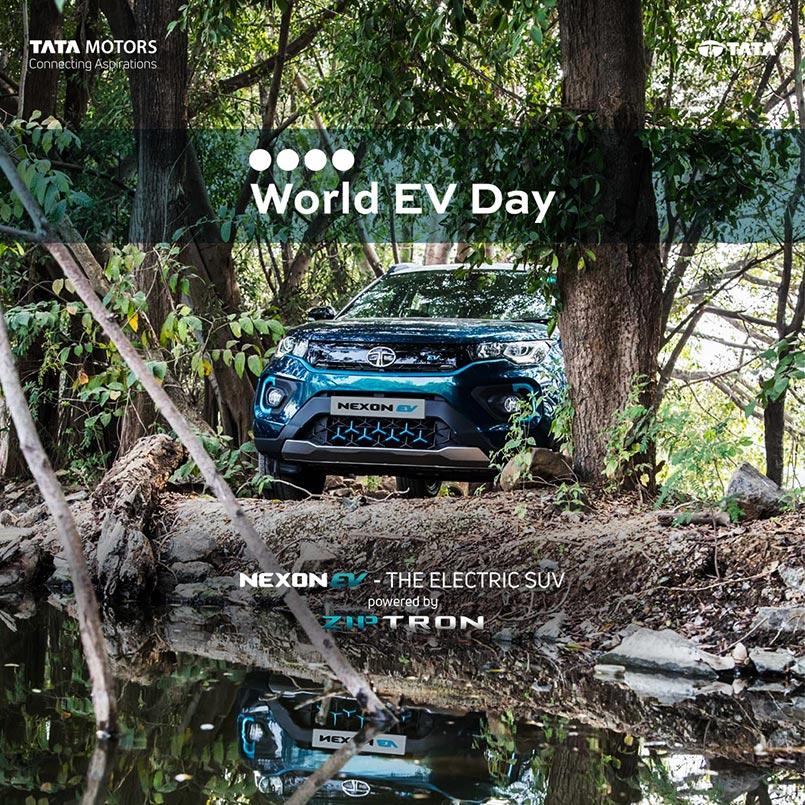 tata-motors-joins-the-global-worldevday-movement-to-celebrate-emobility